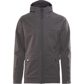 Haglöfs M's Eco Proof Jacket Slate